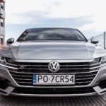Volkswagen Arteon9 150x150 Test: Volkswagen Arteon 2.0 TSI 280 KM   udana metamorfoza