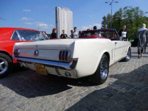 X zlot Ford Mustang Polska 3 300x225 X Zlot Mustang Klub Polska czyli stare i najnowsze Mustangi