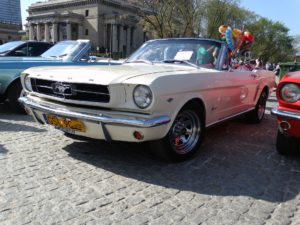 X zlot Ford Mustang Polska 6 300x225 X Zlot Mustang Klub Polska czyli stare i najnowsze Mustangi