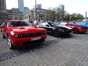 X zlot Ford Mustang Polska 7 300x225 X Zlot Mustang Klub Polska czyli stare i najnowsze Mustangi