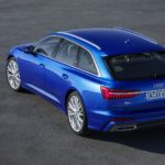 audi a6 avant 2019 12 150x150 Audi prezentuje nowe A6 Avant