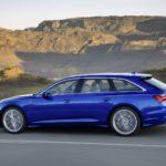 audi a6 avant 2019 3 150x150 Audi prezentuje nowe A6 Avant