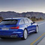 audi a6 avant 2019 7 150x150 Audi prezentuje nowe A6 Avant