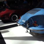 auto nostalgia 10 150x150 Auto Nostalgia 2018   krótka relacja z targów