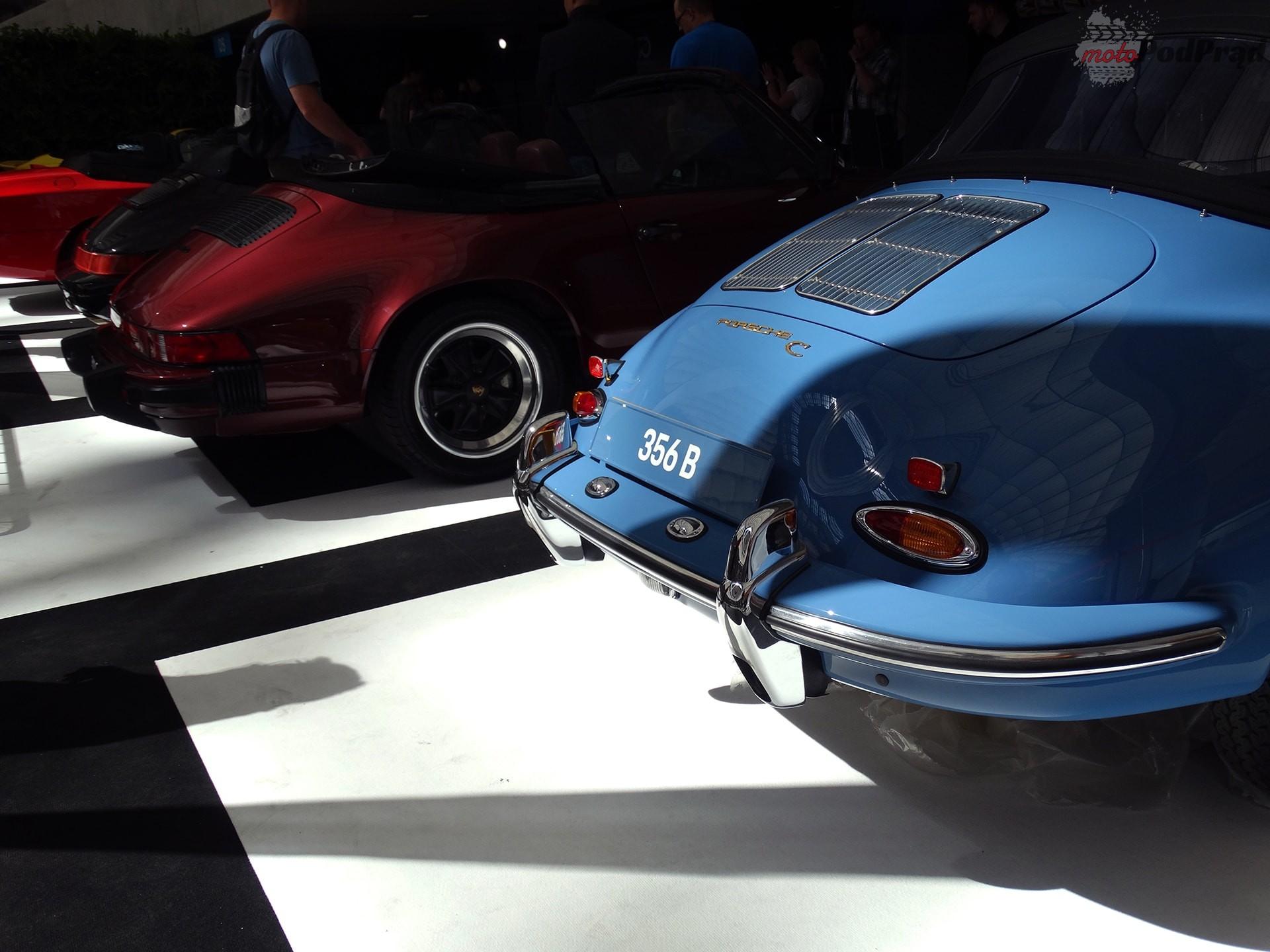 auto nostalgia 10 Auto Nostalgia 2018   krótka relacja z targów