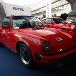 auto nostalgia 12 150x150 Auto Nostalgia 2018   krótka relacja z targów