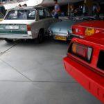 auto nostalgia 13 150x150 Auto Nostalgia 2018   krótka relacja z targów