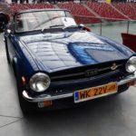 auto nostalgia 3 150x150 Auto Nostalgia 2018   krótka relacja z targów