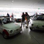 auto nostalgia 6 150x150 Auto Nostalgia 2018   krótka relacja z targów