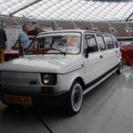 auto nostalgia 7 150x150 Auto Nostalgia 2018   krótka relacja z targów