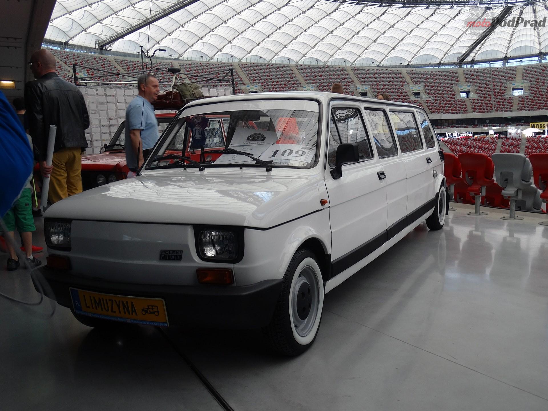 auto nostalgia 7 Auto Nostalgia 2018   krótka relacja z targów