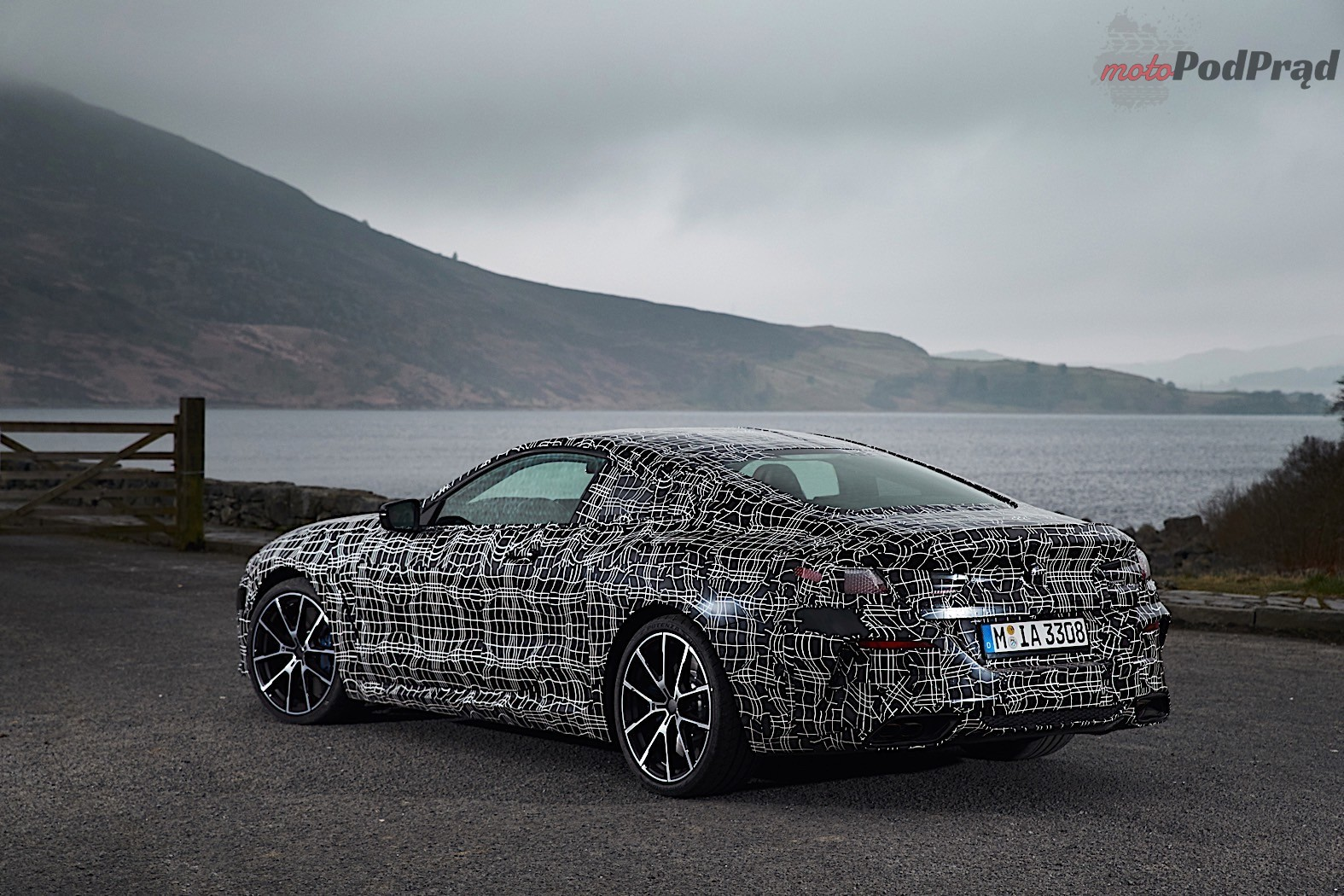bmw 8 series coupe first official details and photos released 39