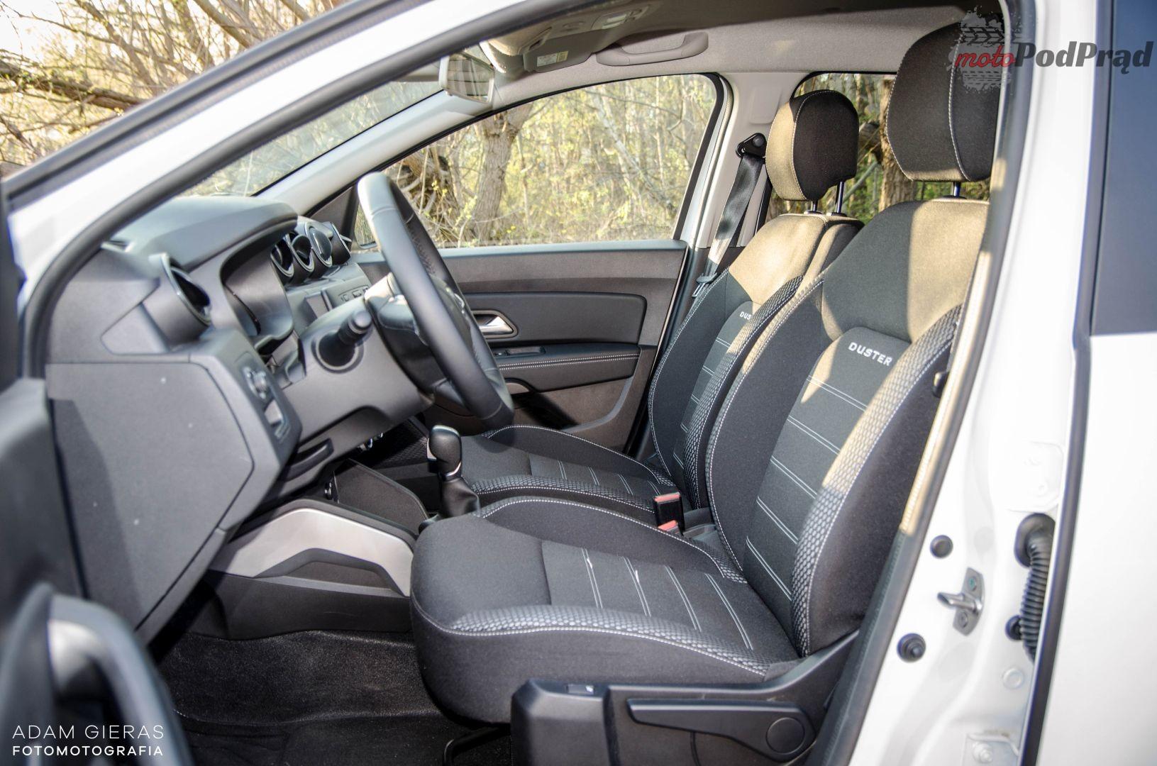 duster 10 Test: Dacia Duster 1.5 dCi Prestige EDC   tak dobrze jeszcze nie było!
