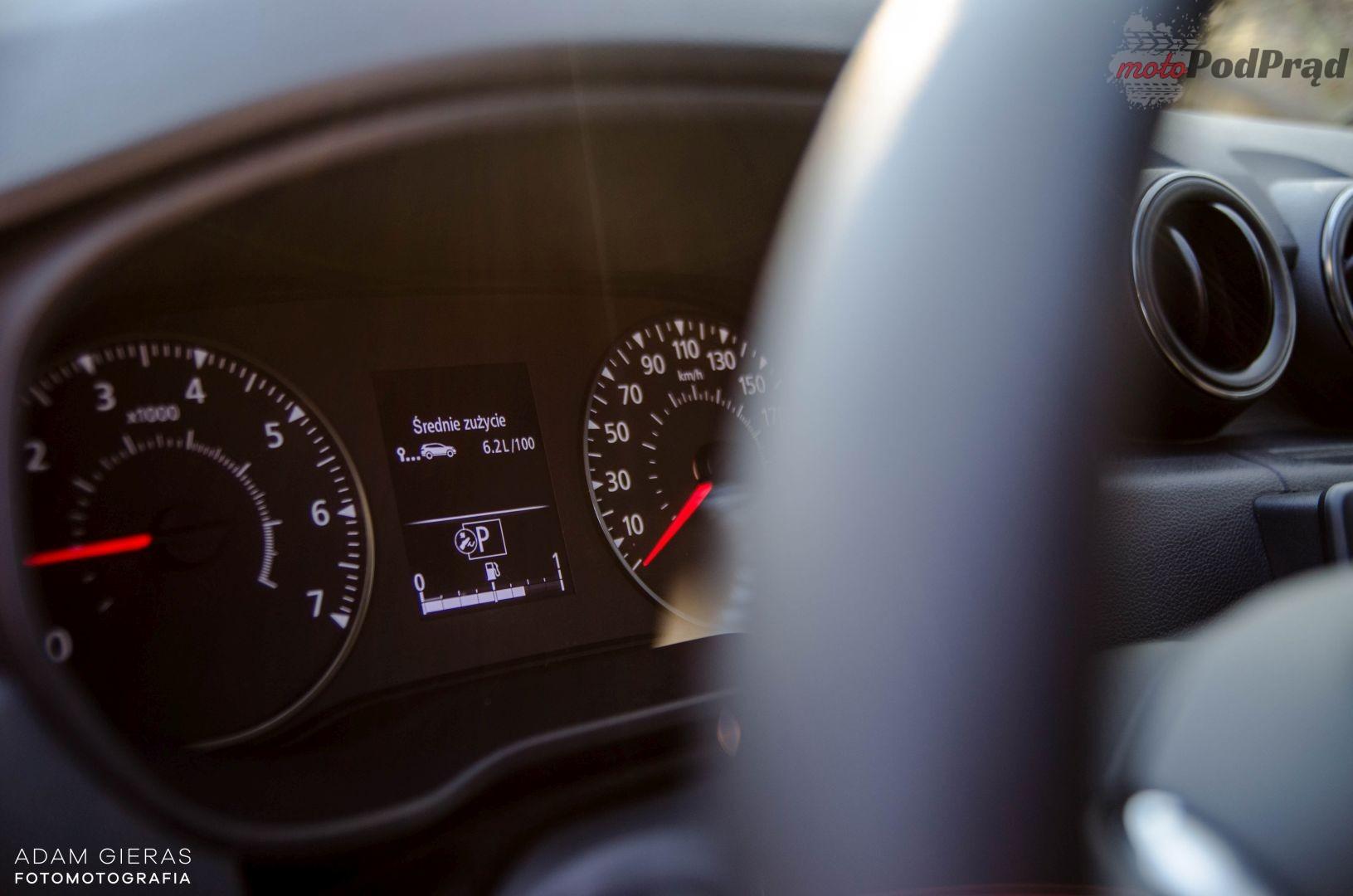 duster 13 Test: Dacia Duster 1.5 dCi Prestige EDC   tak dobrze jeszcze nie było!