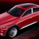 vision mercedes maybach ultimate luxury leaked official image 1 150x150 Nowości ze świata ultraluksusu