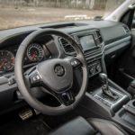 vw amarok 13 150x150 Test: Volkswagen Amarok 3.0 V6 TDI Aventura – pakt z wilkami