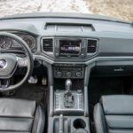 vw amarok 17 150x150 Test: Volkswagen Amarok 3.0 V6 TDI Aventura – pakt z wilkami
