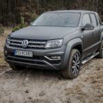 vw amarok 8 150x150 Test: Volkswagen Amarok 3.0 V6 TDI Aventura – pakt z wilkami