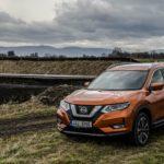 xtrail 10 150x150 Test: Nissan X trail 2.0 dCi 177 KM Tekna   jeżeli SUV, to taki