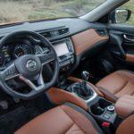 xtrail 11 150x150 Test: Nissan X trail 2.0 dCi 177 KM Tekna   jeżeli SUV, to taki