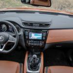 xtrail 16 150x150 Test: Nissan X trail 2.0 dCi 177 KM Tekna   jeżeli SUV, to taki