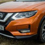 xtrail 2 150x150 Test: Nissan X trail 2.0 dCi 177 KM Tekna   jeżeli SUV, to taki