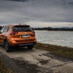 xtrail 22 150x150 Test: Nissan X trail 2.0 dCi 177 KM Tekna   jeżeli SUV, to taki