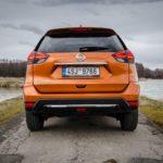 xtrail 24 150x150 Test: Nissan X trail 2.0 dCi 177 KM Tekna   jeżeli SUV, to taki