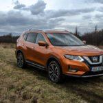 xtrail 25 150x150 Test: Nissan X trail 2.0 dCi 177 KM Tekna   jeżeli SUV, to taki