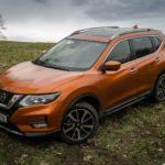 xtrail 4 150x150 Test: Nissan X trail 2.0 dCi 177 KM Tekna   jeżeli SUV, to taki