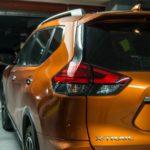 xtrail 6 150x150 Test: Nissan X trail 2.0 dCi 177 KM Tekna   jeżeli SUV, to taki