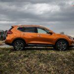 xtrail 8 150x150 Test: Nissan X trail 2.0 dCi 177 KM Tekna   jeżeli SUV, to taki