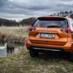 xtrail 9 150x150 Test: Nissan X trail 2.0 dCi 177 KM Tekna   jeżeli SUV, to taki