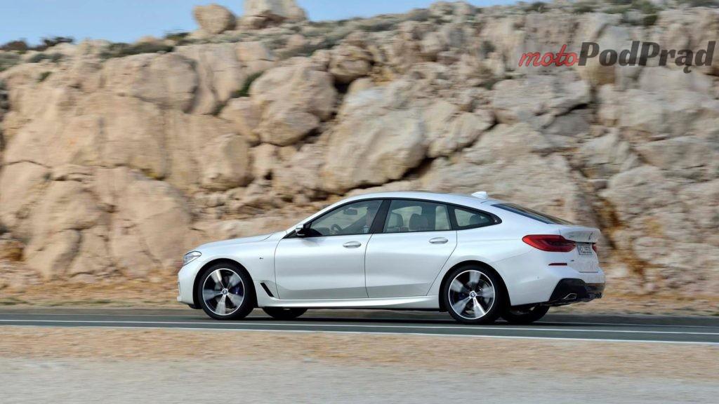 2018 bmw 640i xdrive gt 1 1024x576 BMW M5 Competition zadebiutuje za kilka dni