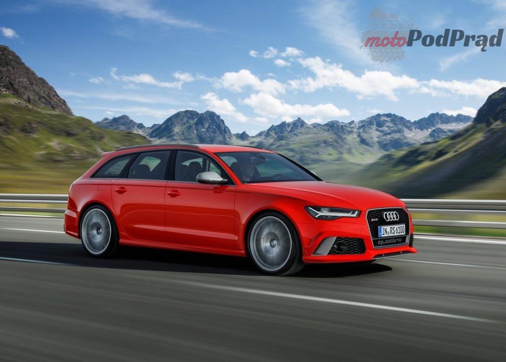 Audi RS6 Avant performance 2016 1600 05 1024x732 TOP 10: najtańsze nowe 500 KM