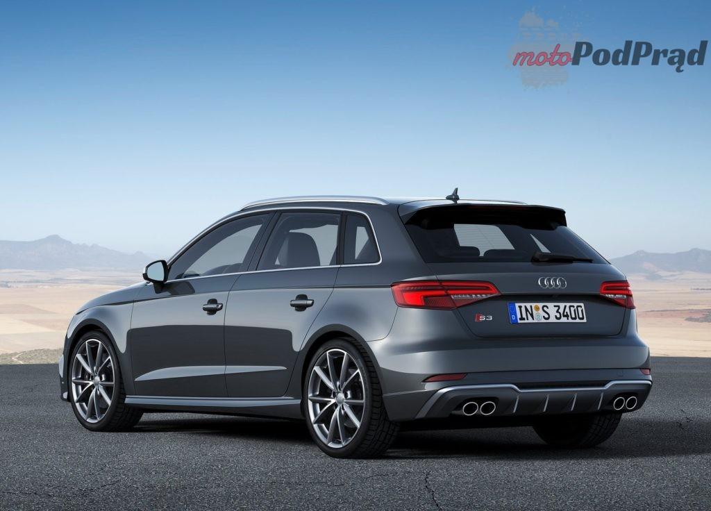 Audi S3 Sportback 2017 1600 08 1024x736 Setka w mniej niż 5 s   najtańsze na rynku