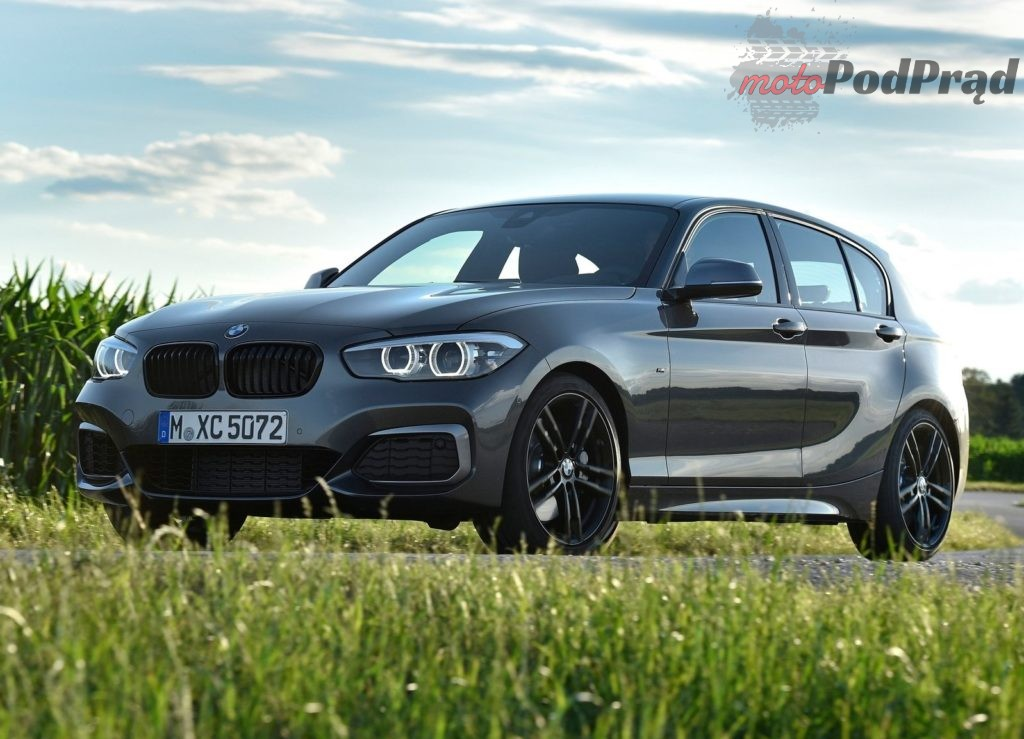 BMW M140i 2018 1600 04 1024x739 Setka w mniej niż 5 s   najtańsze na rynku