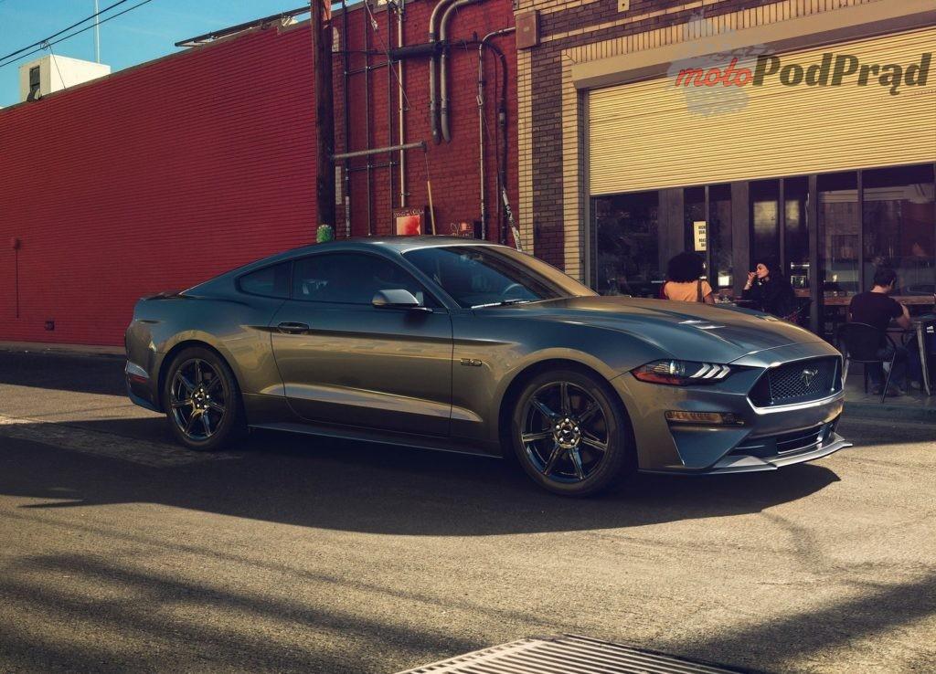 Ford Mustang GT 2018 1600 01 1024x738 Setka w mniej niż 5 s   najtańsze na rynku