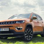 Jeep Compass 12 150x150 Test: Jeep Compass 2.0 140 KM   kierunek Europa