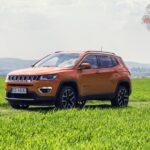 Jeep Compass 3 150x150 Test: Jeep Compass 2.0 140 KM   kierunek Europa