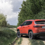 Jeep Compass 31 150x150 Test: Jeep Compass 2.0 140 KM   kierunek Europa
