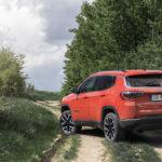 Jeep Compass 31 150x150 Test: Jeep Compass 2.0 140 KM   kierunek Europa