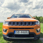 Jeep Compass 4 150x150 Test: Jeep Compass 2.0 140 KM   kierunek Europa