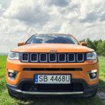 Jeep Compass 4 150x150 Test: Jeep Compass 2.0 140 KM   kierunek Europa