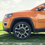 Jeep Compass 8 150x150 Test: Jeep Compass 2.0 140 KM   kierunek Europa