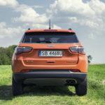 Jeep Compass 9 150x150 Test: Jeep Compass 2.0 140 KM   kierunek Europa
