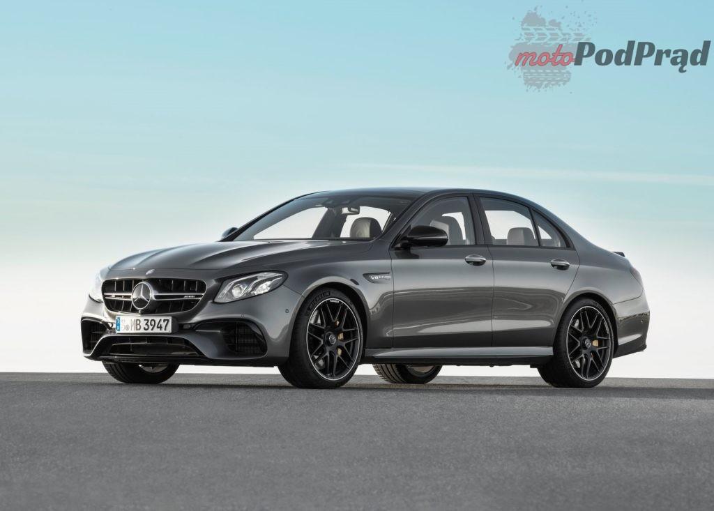 Mercedes Benz E63 AMG 2017 1600 03 1024x733 TOP 10: najtańsze nowe 500 KM