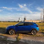 Opel Grandland X 13 150x150 Test: Opel Grandland X 1.6 CDTI 120 KM   oszczędny typ