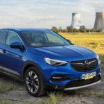 Opel Grandland X 16 150x150 Test: Opel Grandland X 1.6 CDTI 120 KM   oszczędny typ