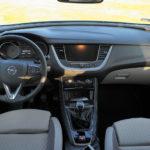 Opel Grandland X 34 150x150 Test: Opel Grandland X 1.6 CDTI 120 KM   oszczędny typ